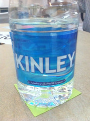 Kinley Bottled Water