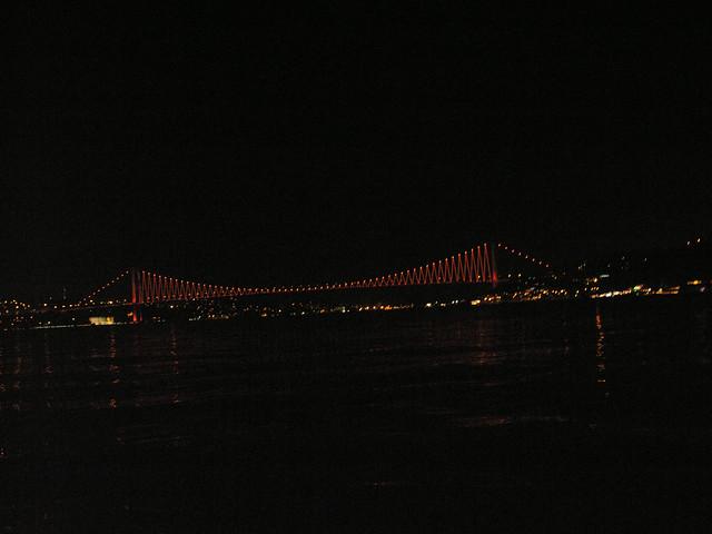 4901818491 3cda47af34 z Boszporus éjszakai hajótúra