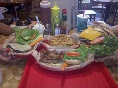 kuaaina burger 8/2010
