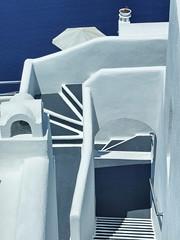 Scale greche (Steano) Tags: scale grecia escher geometrie contrasti isolegreche stefanolarosa leuropepittoresque