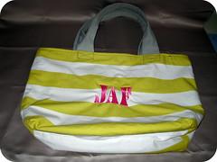 JAF bag 1