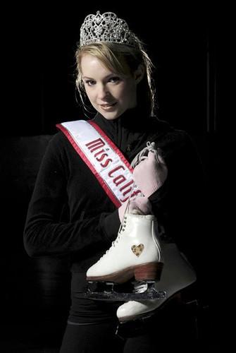NAM CA Teen Queen Amanda Starrantino
