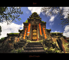 Wonderful Bali (msdstefan) Tags: pictures trip travel vacation sky bali sun holiday sol indonesia island temple soleil pics urlaub best insel hindu hinduism sonne rtw isla hdr indonesien nicest ubud tempel hinduismus nikond90 flickraward platinumheartaward 100commentgroup artofimages bestcapturesaoi elitegalleryaoi mygearandmepremium