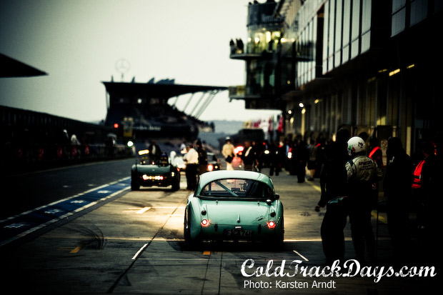 PHOTO GALLERY // KARSTEN ARNDT @ OLD TIMER GRAND PRIX