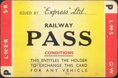 express pass 2