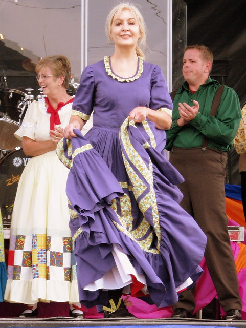 09 TN State Fair #170: Clogging