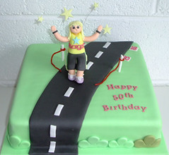 Childrens Novelty Birthday Cakes Northern Ireland