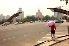 Fuxingmen 16 (David OMalley) Tags: west beijing 北京 西 fuxingmen 复兴门 公主坟 gongzhufen guanganmen 广安门
