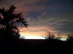 last remaining light at my old townhouse (mainmanwalkin) Tags: florida westpalmbeach palmbeachcounty