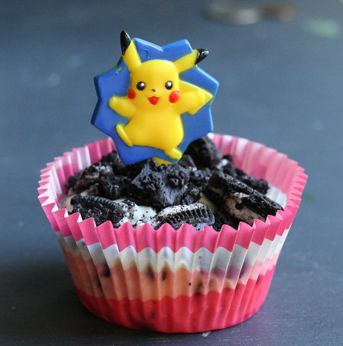 pikachu i choose you!