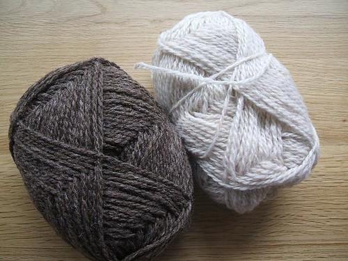 New Lanark dk yarn