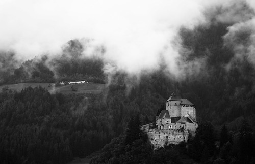 Alpine Castle