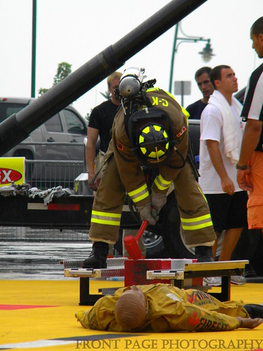 C-K Fire, Windsor Fire Fit 2010