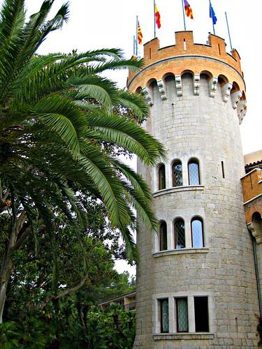 Torre del Castillo Hotel