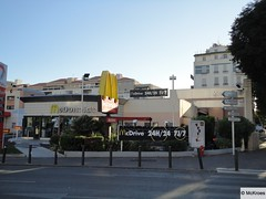 McDonald's Marseille 13 Rue Madon (France)