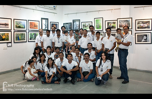 Group Shot_Pratibimb 2010