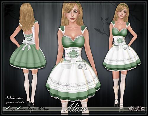 Alice (Green)