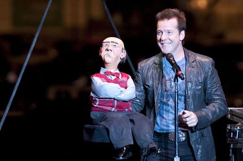 jeff dunham walter puppet. Jeff Dunham
