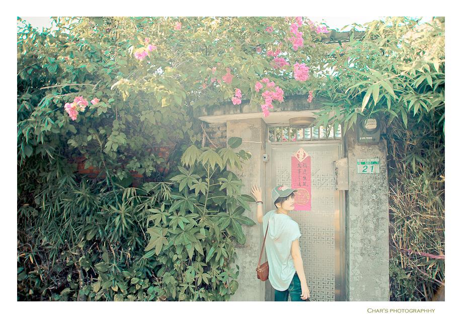 8月(三)城下台北