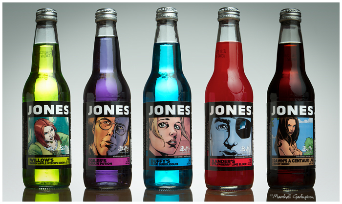 Jones Final