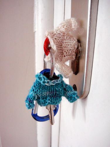 cozy keys