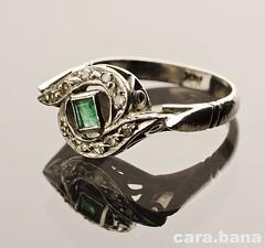 (cara_bana) Tags: publicidad joyeria anillo producto