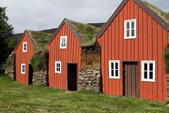Bustarfell (Snorri Guðvarðsson) Tags: kristjana vopnafjörður torfbær bustarfell