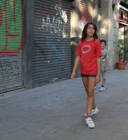 10h21 Barcelona024 Variante Adolescente