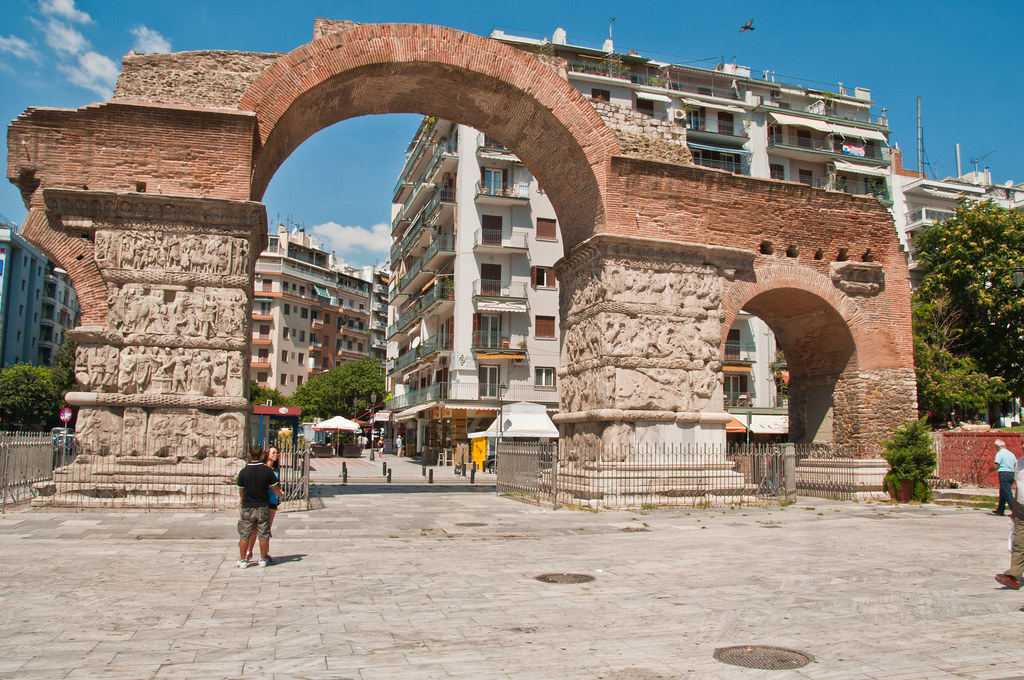 10 Top Tourist Attractions in Thessaloniki – Touropia ...
