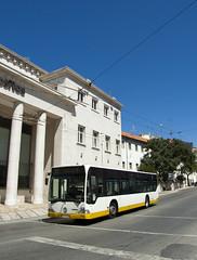 "Mercedes O530 ""Citaro"" - SMTUC 266 (Rui Nuns) Tags: bus mercedes benz coimbra autocarro smtuc citaro evobus o530 omnibusse ruinunes"