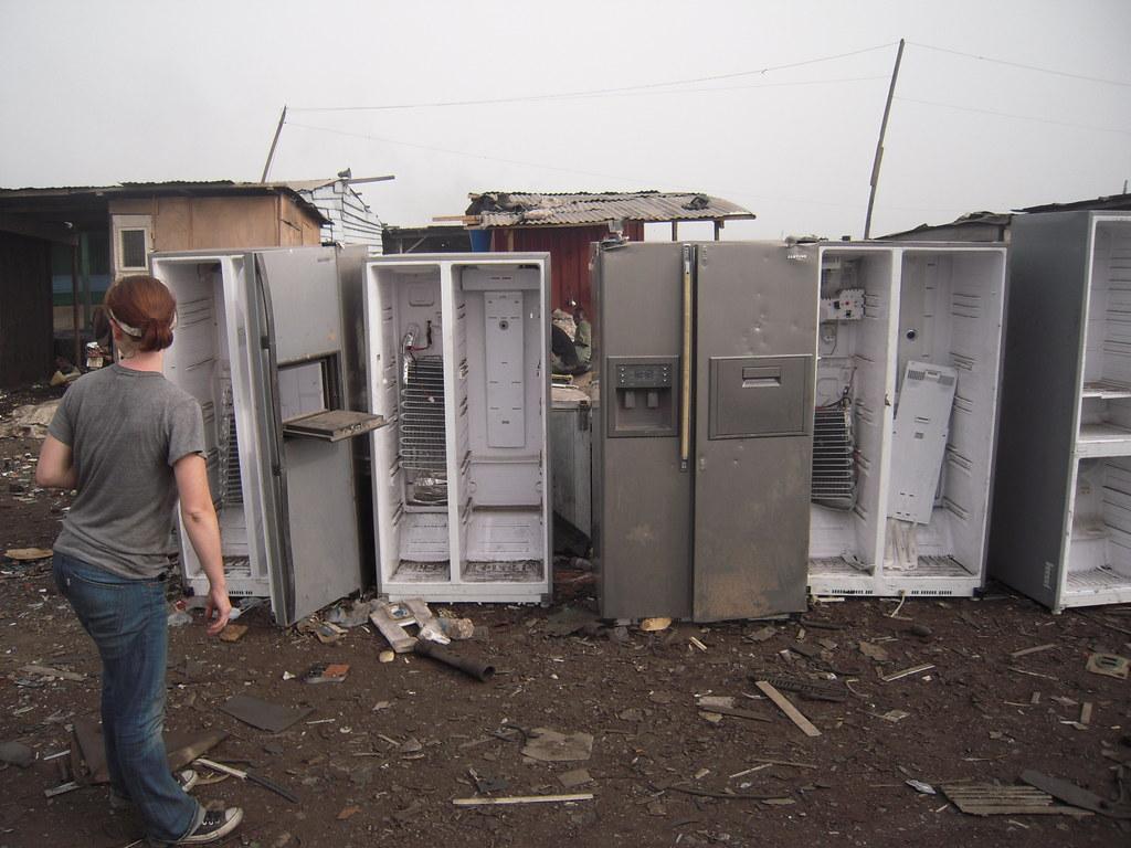 Agbogbloshie e-Wasteland in Ghana DSCN1235