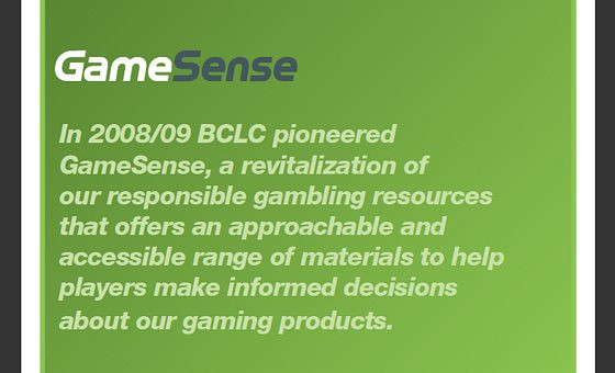 GameSense or nonsense