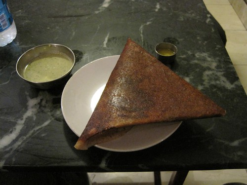 Masala Dosa from MTR