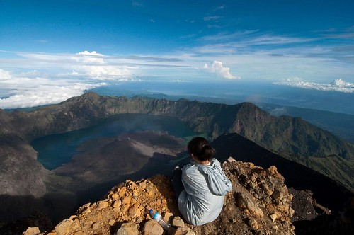 Climbing Journal Mount Rinjani package by Trekking Rinjani, on Flickr