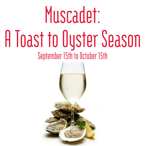 Seattle Muscadet Month