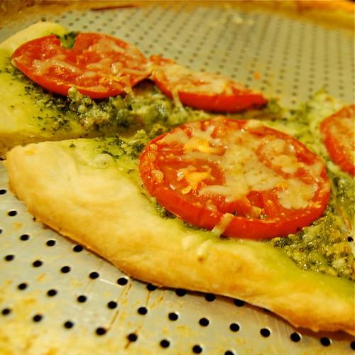 237/365: Pizza
