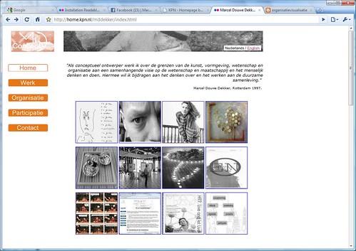 Mdd homepage