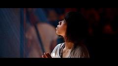 My Hong Kong Movie - Scene IX (Michael Steverson) Tags: china light woman man girl canon asian temple buddhist prayer chinese mo beam hong kong 5d markii