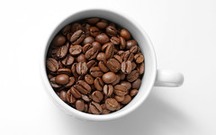 Coffee Beans Cup (fgfdgafg) Tags: morning italy food brown white black color cup coffee closeup bar start cuisine java cafe beans italian energy wake day break power flavor drink background grain meeting ground columbia seeds full business smell mug espresso leisure taste pause cappuccino simple coffe brew addiction isolated roasted aroma nutrition boost stimulant brewed