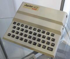 Jupiter Ace 4000