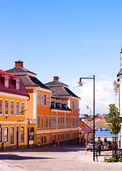 ({Karin}) Tags: sea sky canon 50mm mar sweden himmel cielo sverige suecia hav karlskrona blekinge