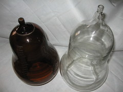 Just Knowing Each Other (Lombardarella) Tags: flask german ddr period funnel enema