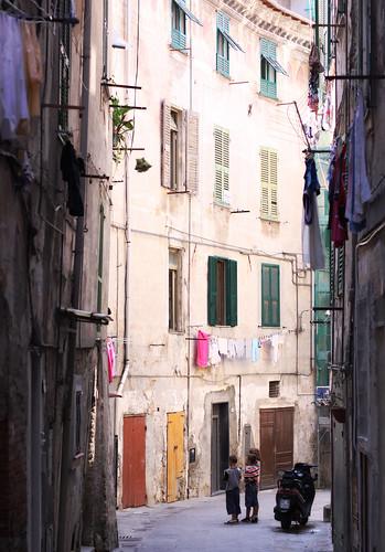Old Town in Ventimiglia -10