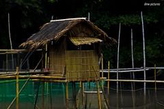 photography hut kubo mundo davao dagat bahay nipa weng lambat baklay