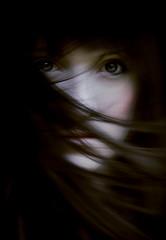 (Phoebe Finds Beauty) Tags: hair wind geisha blown