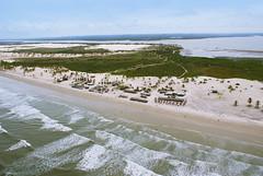 Mangue Seco (Anselmo Garrido) Tags: praia landscape stock paisagem bahia litoral aérea mangue mangueseco flickrstock