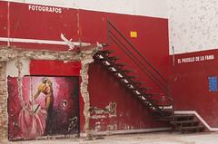 Photographer Spot (Gerardography) Tags: canon studio photography photo foto place estudio demolition spot fotografia demolished 500d demolido t1i
