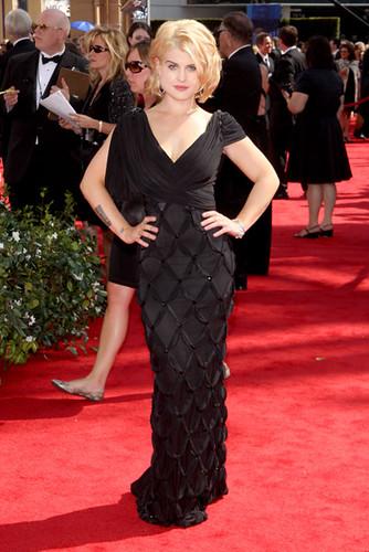 Kelly Osbourne at the 62nd Primetime Emmy Awards