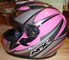 For Sale: motorcycle helmet (missjenn) Tags: seattle forsale helmet motorcycle