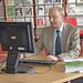 Paul Friedel, nouveau directeur de Télécom Bretagne